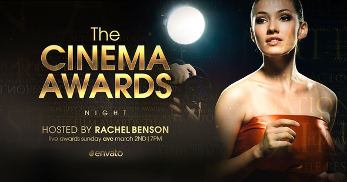 The Cinema Awards