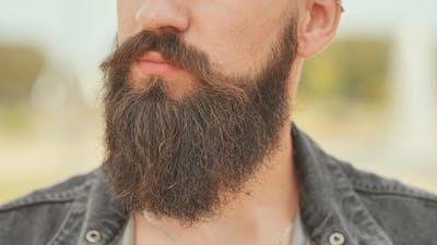 Beard of a Man