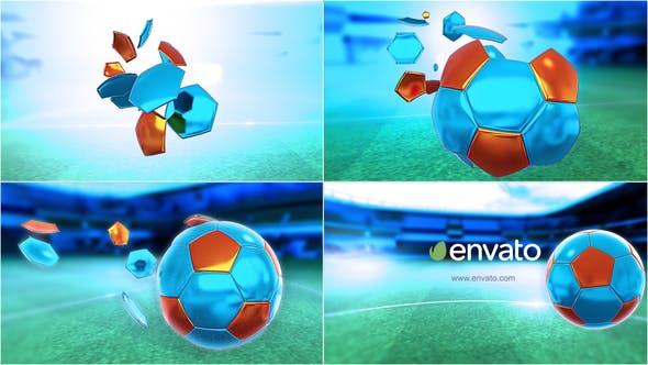Thumbnail for Football Logo Reveal