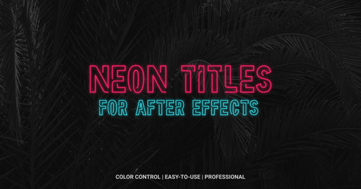 Download Neon by flikmotion