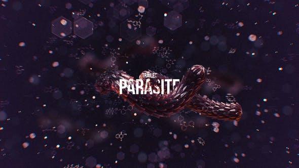 Thumbnail for Parasite Trailer