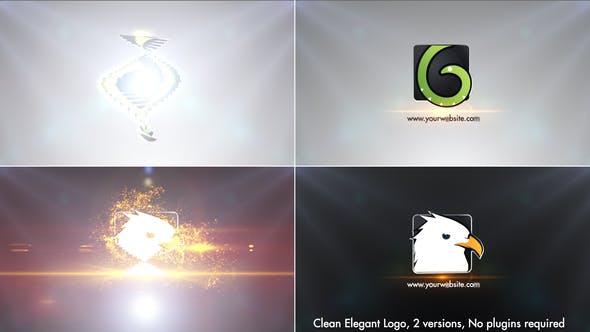Thumbnail for Clean Elegant Logo