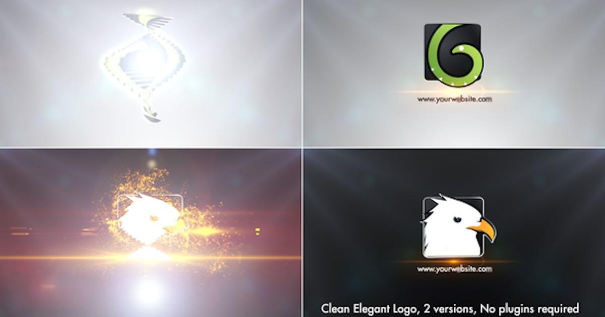 Download Clean Elegant Logo by StrokeVorkz
