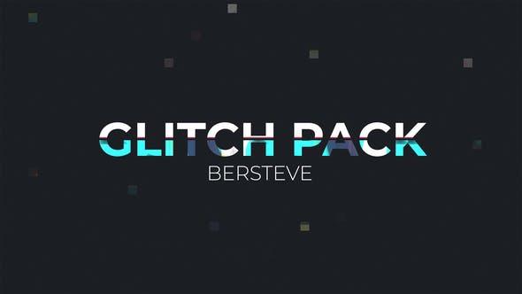 Glitch Broadcast Pack