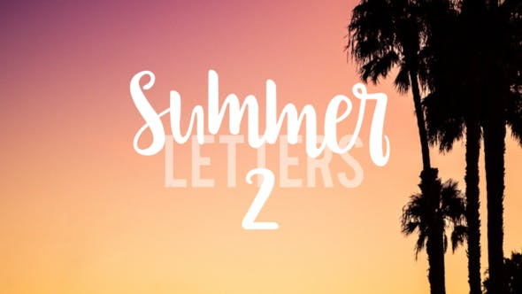 Thumbnail for Summer Letters 2