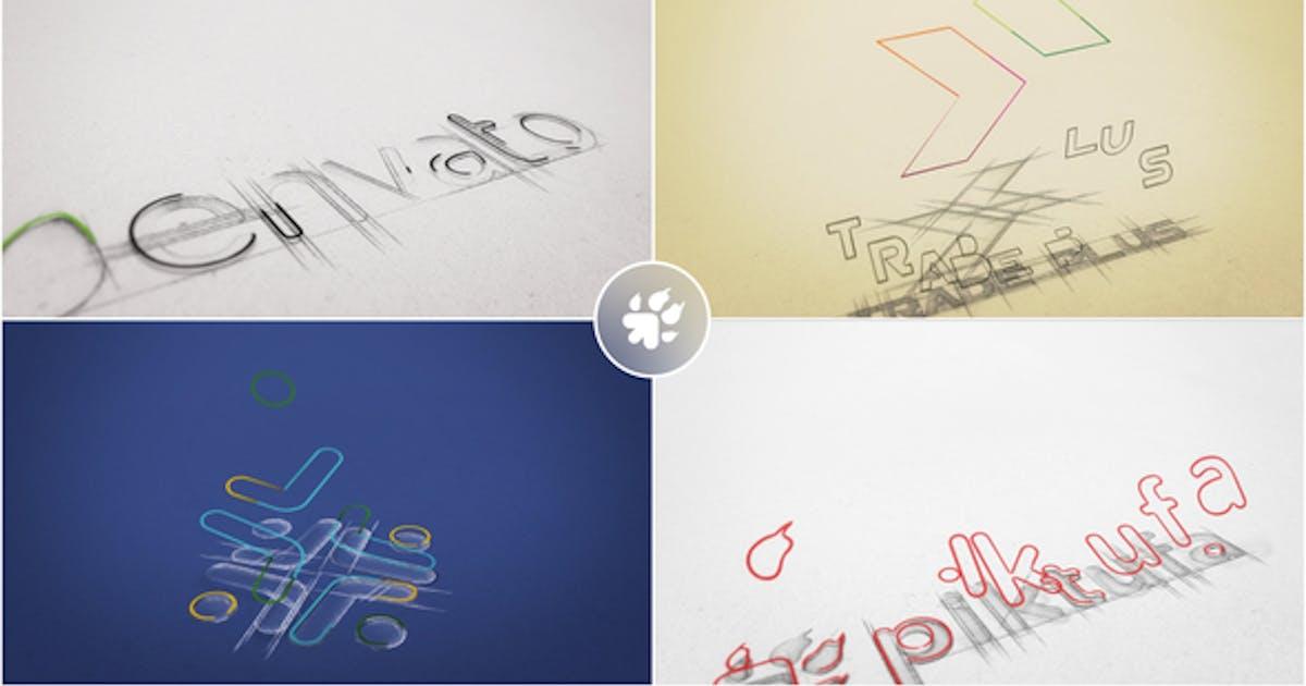 Download Sketch Logo Build by piktufa