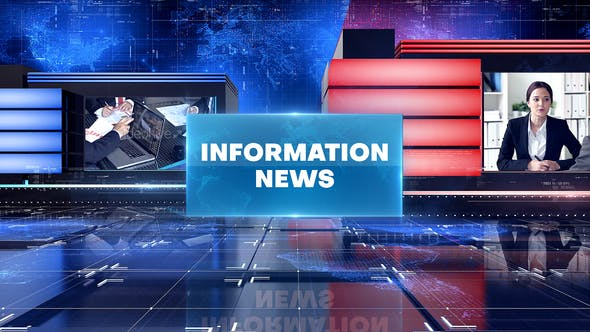 Thumbnail for Information News