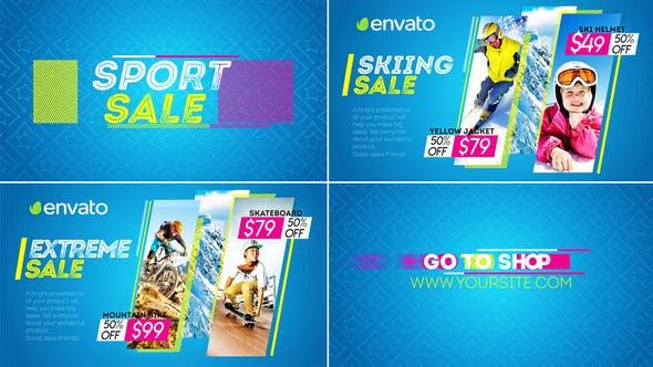 Thumbnail for Sport Store