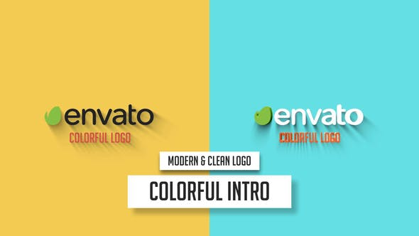 Thumbnail for Colorful Logo
