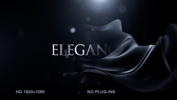 Thumbnail for Elegante Logo Revelar