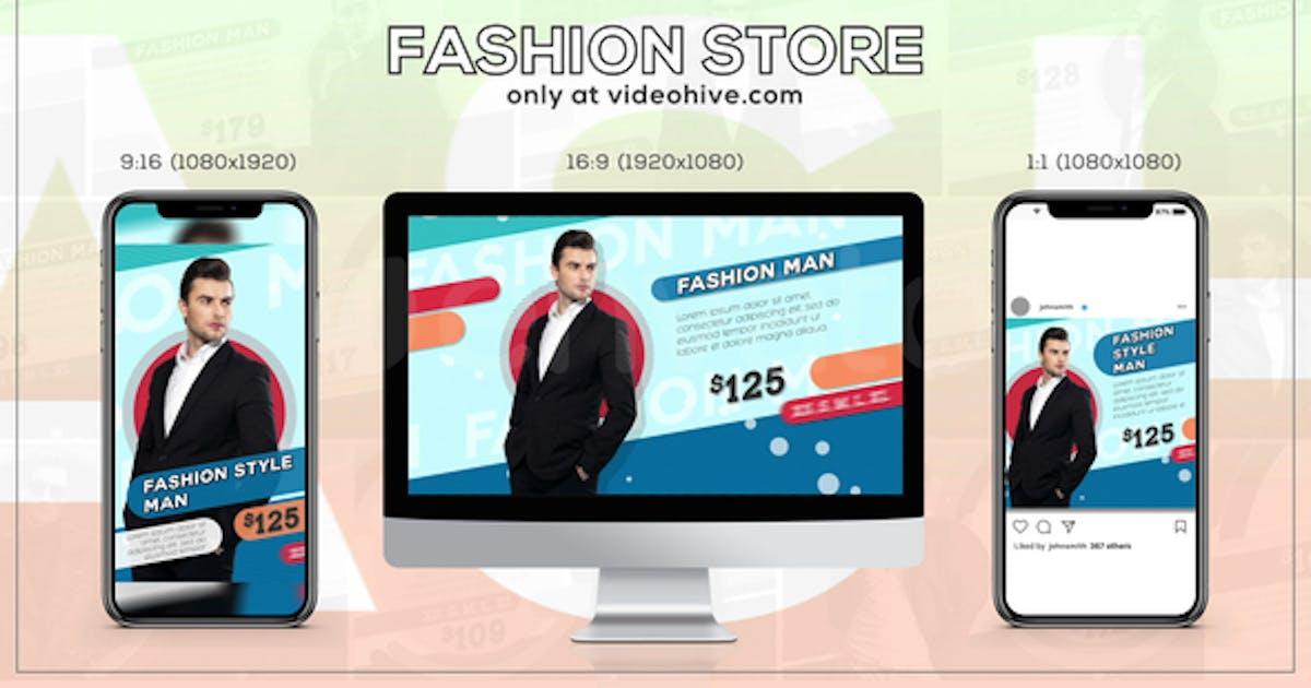 Download Fashion Store by iluzie