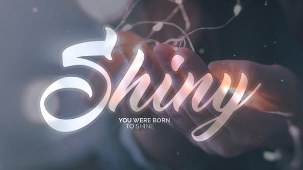 Thumbnail for Shiny Slideshow