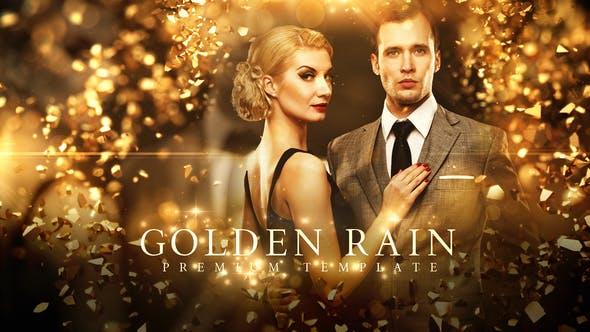 Thumbnail for Golden Rain Opener