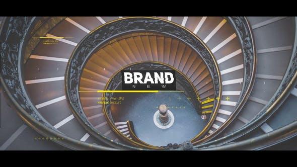 Thumbnail for Modern Promo