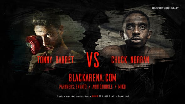Cover Image for Fight Night
