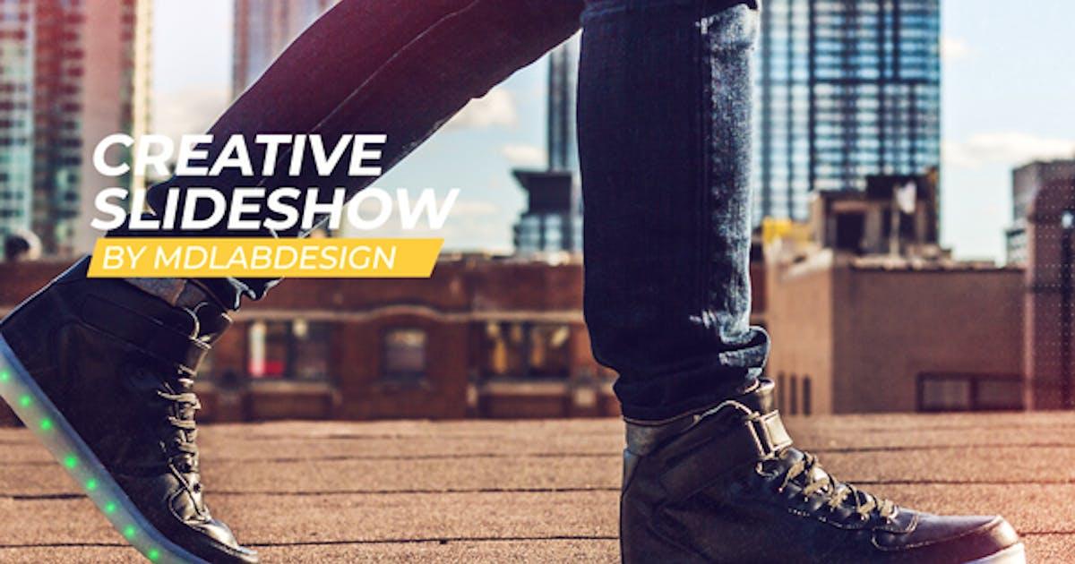 Download Creative Slideshow by mdlabdesign