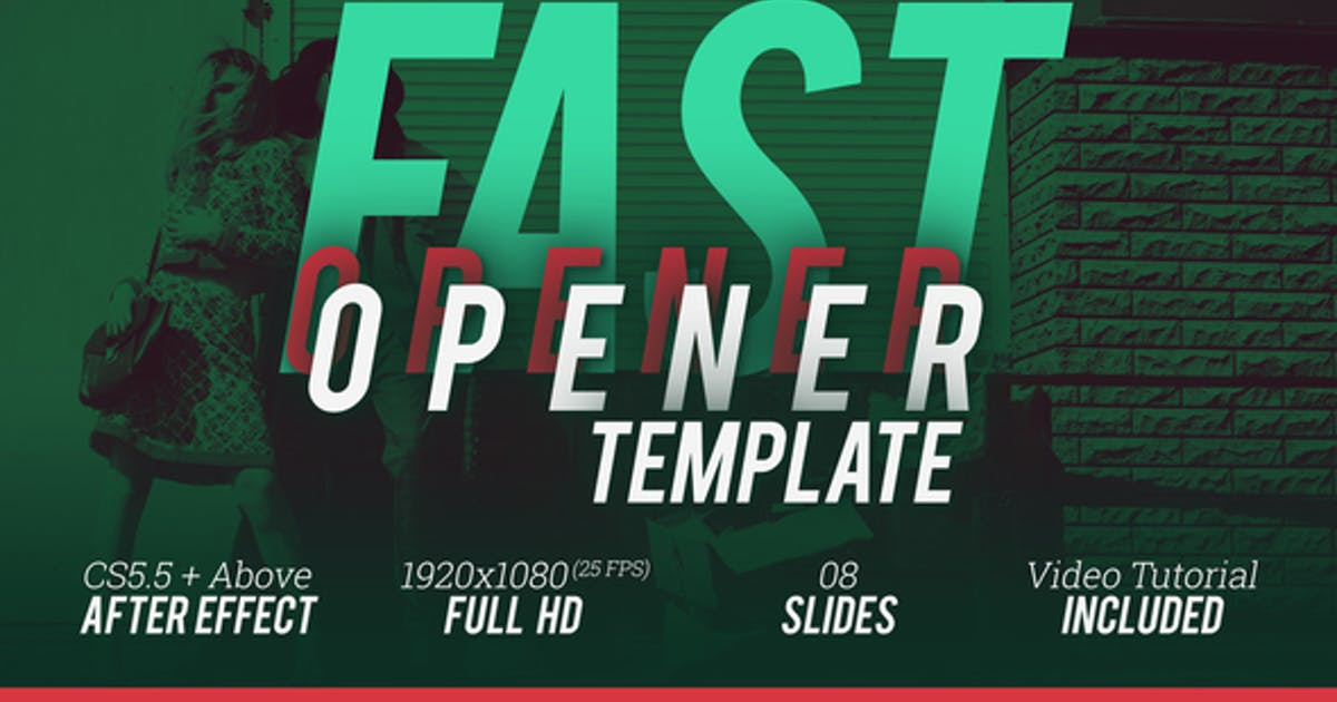 Download Fast Opener Template by geolabdesigns_v1