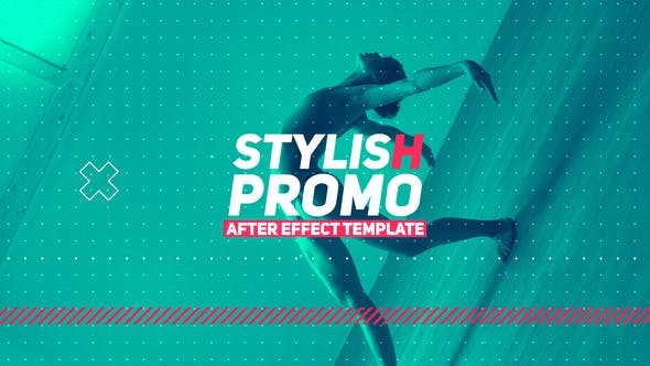 Thumbnail for Stylish Promo