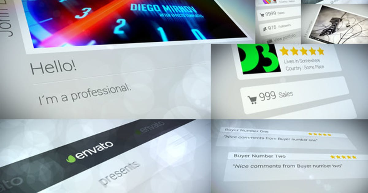 Download It´s All Marketing by DiegoMirnov