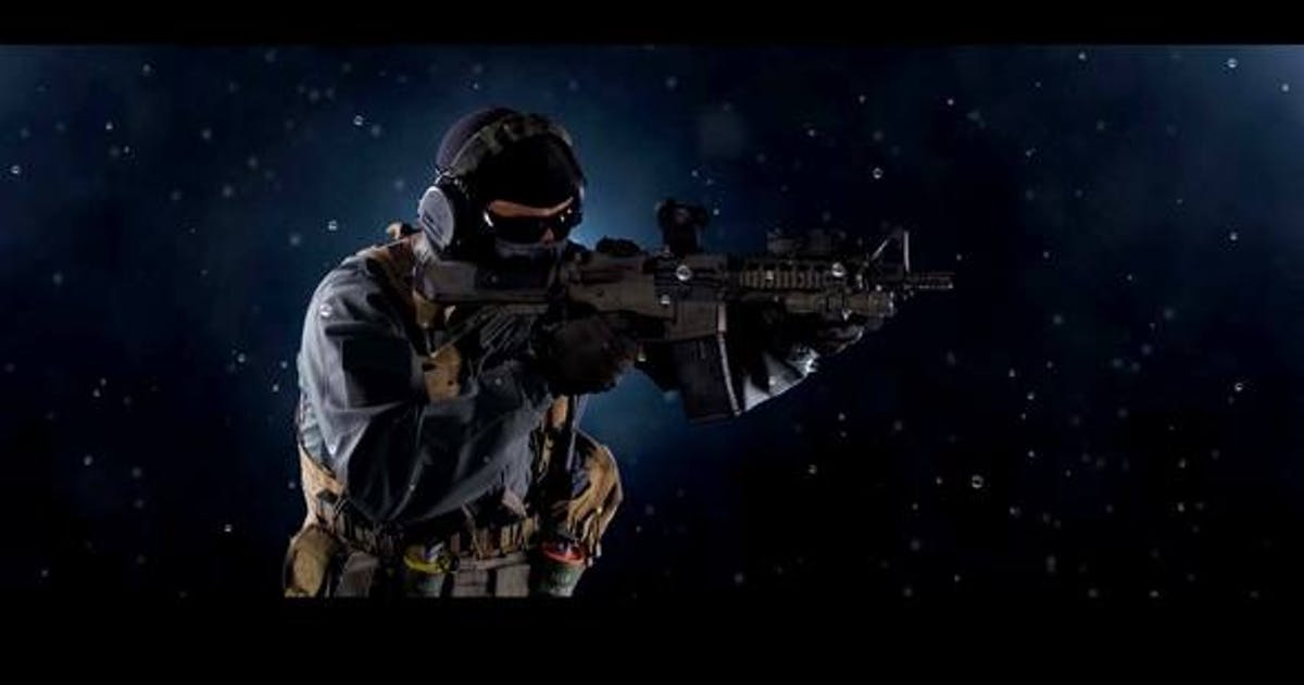 Download Weapon Reveal by Artem200800