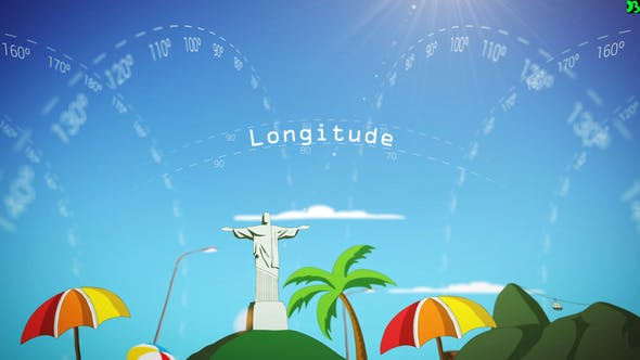 Thumbnail for Longitude
