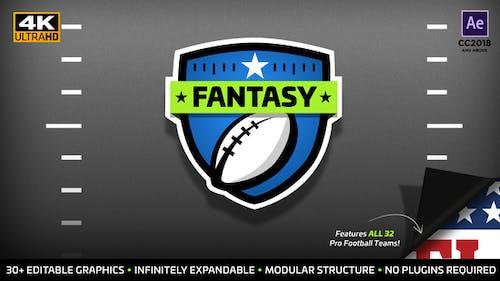 Fantasy Focus | Fantasy Football Kit
