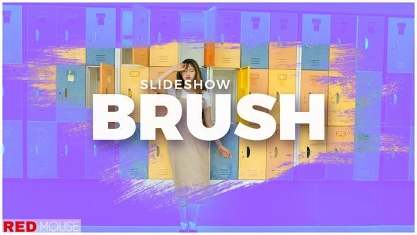Thumbnail for Brush Slideshow