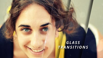Glass Transitions
