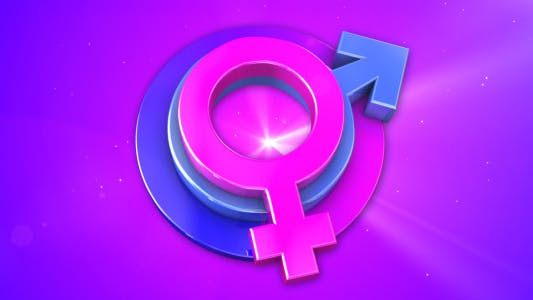 Thumbnail for Male And Female Signs Pack