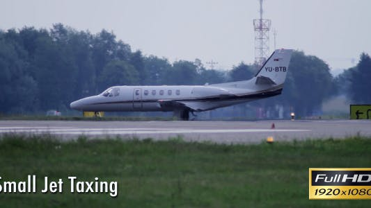 Jet Taxing