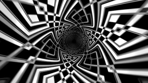 Symmetry Tunnel