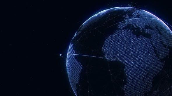 Thumbnail for Digital Planet Earth
