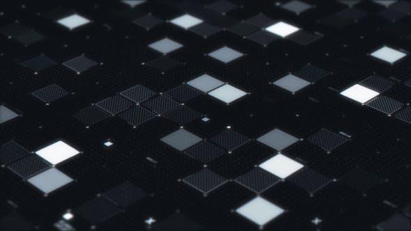 Thumbnail for Digital Glitch Grid