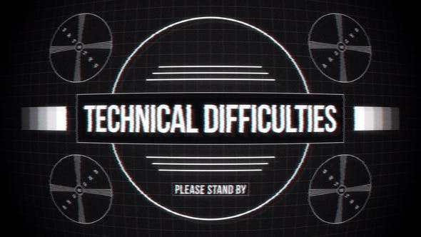 Thumbnail for Technical Difficulties