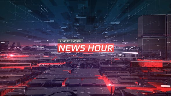 Thumbnail for News Hour