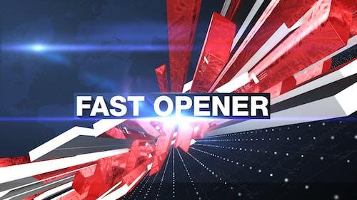 Element 3D Fast Opener