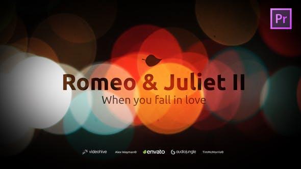 Thumbnail for Romantic Titles - Romeo & Juliet