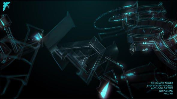 Thumbnail for Glass Element Logo