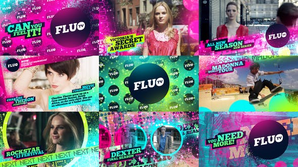 Fluo TV