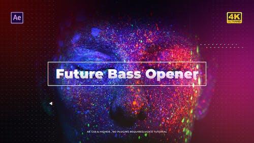 Future Bass Opener