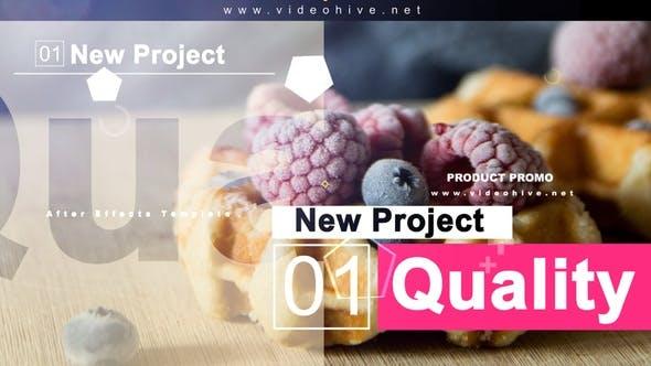 Thumbnail for La Promo du Produit