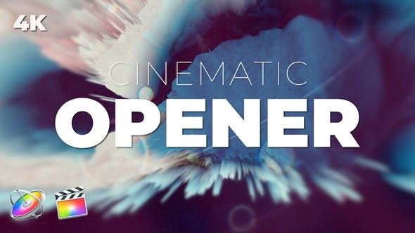 Cover Image for Cinematic Opener