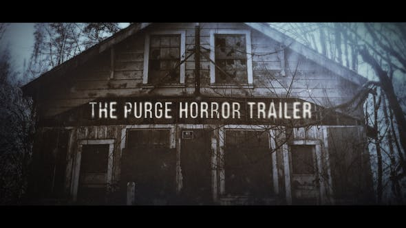 Thumbnail for The Purge Trailer
