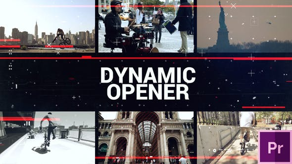 Thumbnail for Dynamic Short Opener