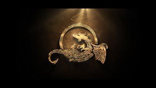 Hot Logo Reveal