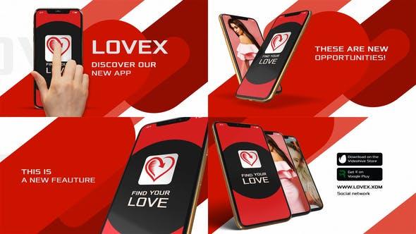 Thumbnail for App Promo Xs