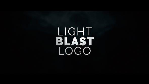 Light Blast Logo