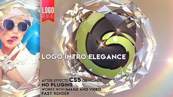Logo Introducción Elegance
