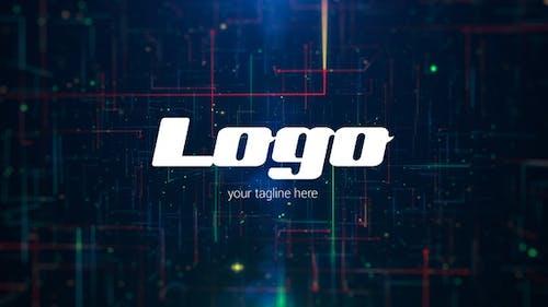 Révélation du Logo réseau