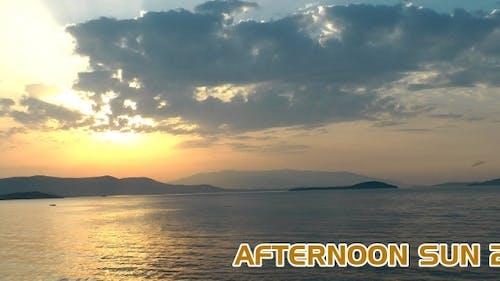 Afternoon Sun 2